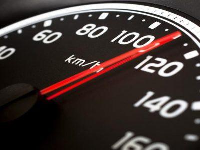 5 razões pelas quais o velocímetro está quebrado
