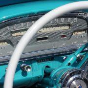 Problemas de velocímetro em carros antigos