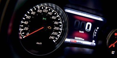 Quanto custa para calibrar o velocímetro